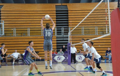 Lancers hold off Kamehameha in tough match