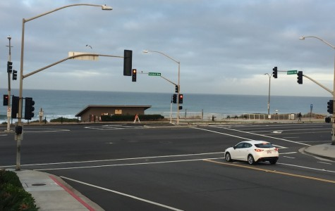 Tamarack beach plans intersection improvements