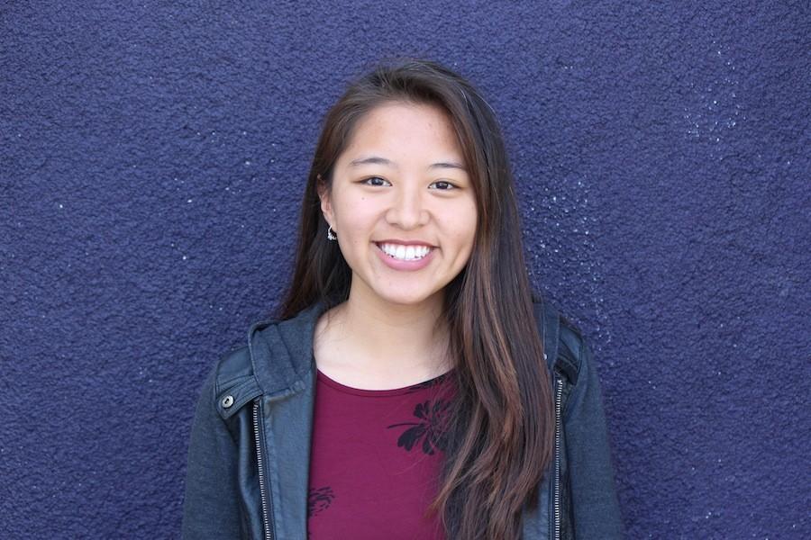 Megan Chua