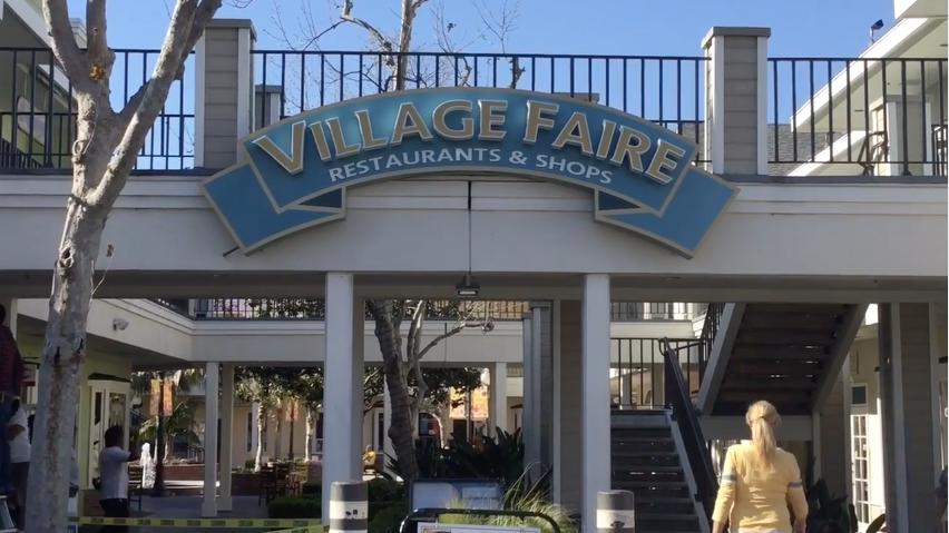 The+village+fair