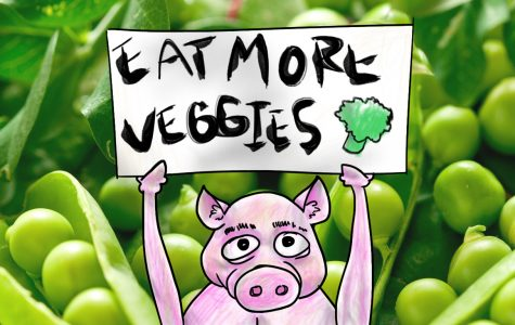 Veganism: More than just a fad diet