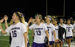 Reflection: Girls Lacrosse wins CIF semi-final