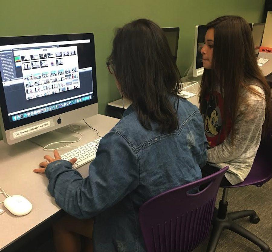 Sites like Cletix, Imovie, Finalcut pro, and many others are used to prefect final products.