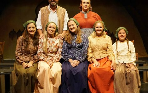 Carlsbad Community Theater brings Fiddler on the Roof