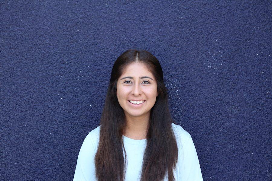 Melissa Contreras