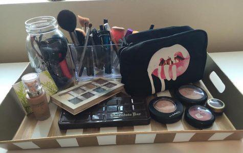 Makeup makes future career
