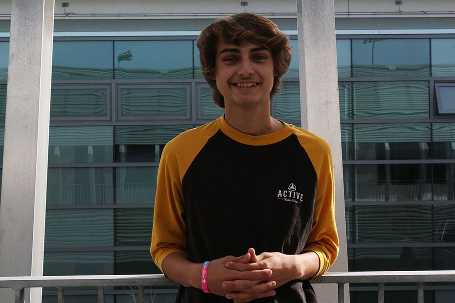 Neil Griffin, 12