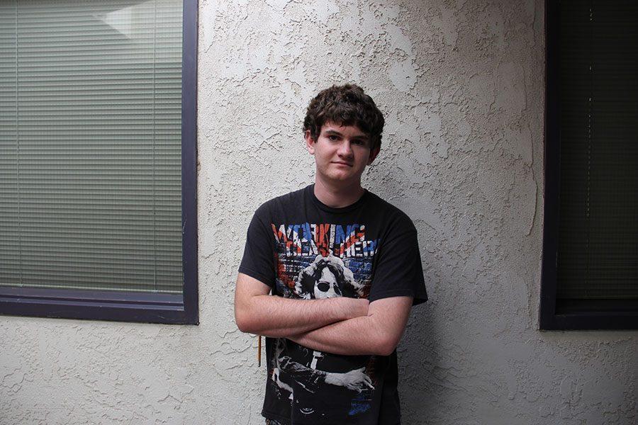Ethan Stork, 10
