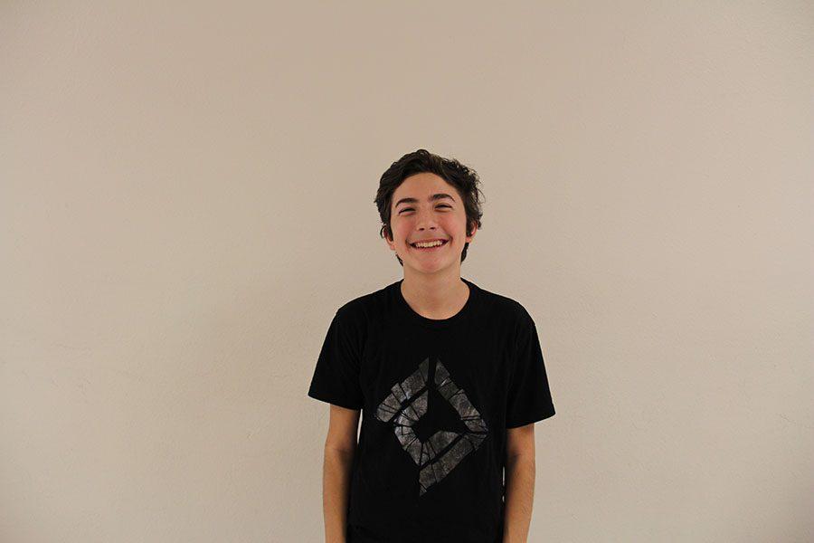 Seth Hill,9