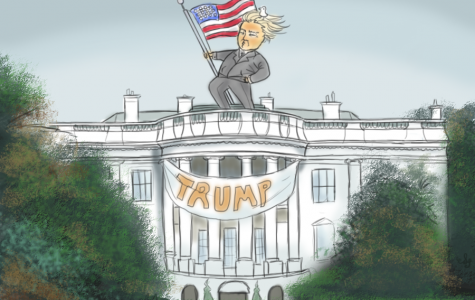 The new kid in the White House