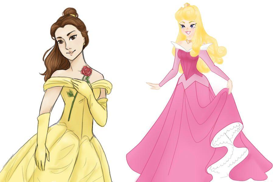 princessessss