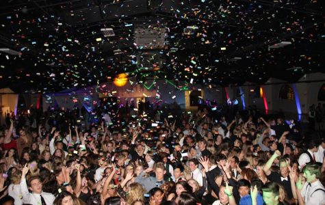 BRIEF: What to expect at Winter Formal