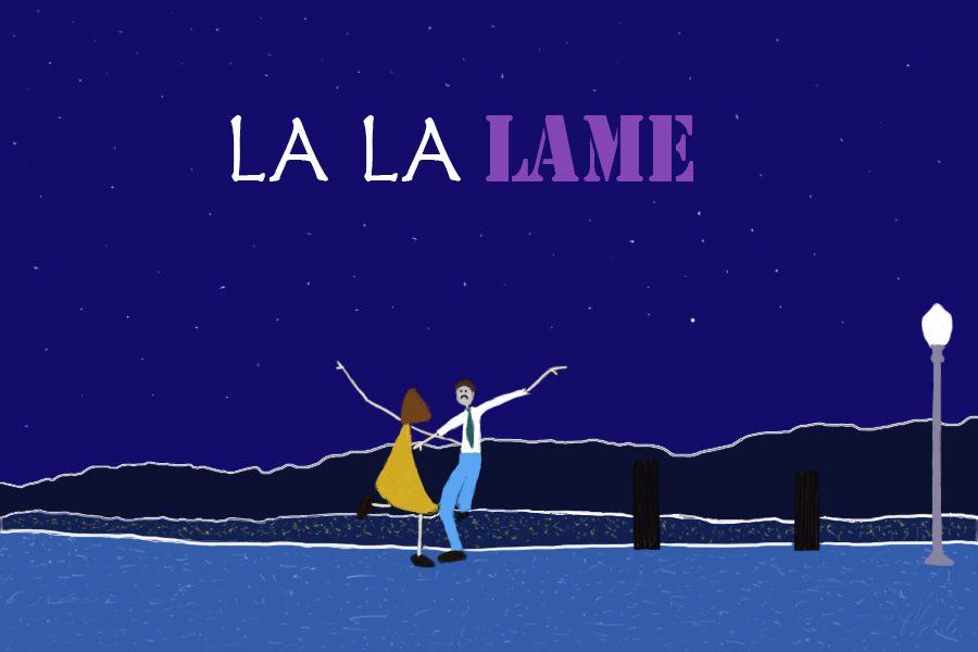 La La Lame