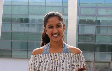 Ananya Thridandam, 11