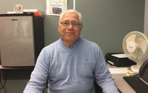 Tejada says adios to Carlsbad High