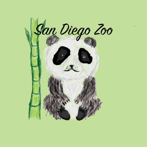 New arrivals at the San Diego Zoo