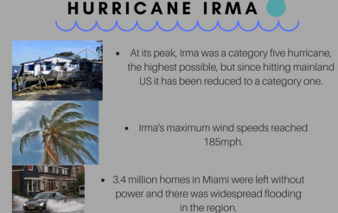 Hurricane Irma turns Florida upside down