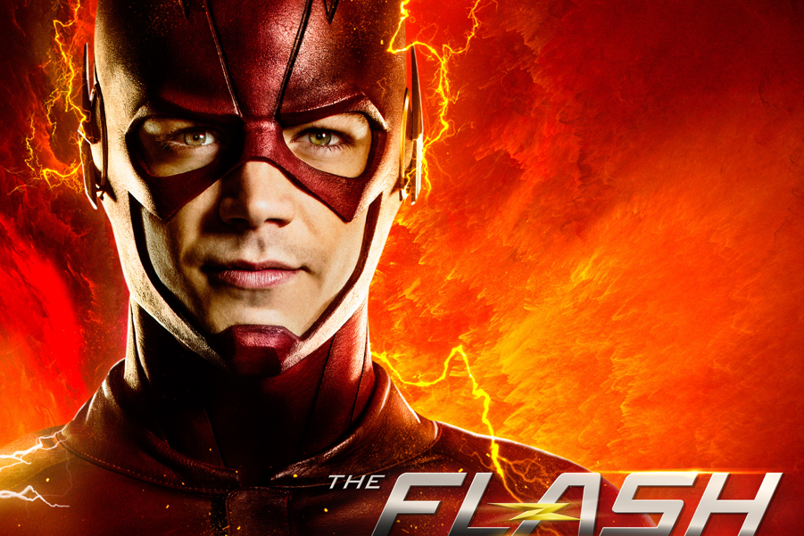 The Flash, starring Grant Gustin, enters the fourth season of the show. The TV adaptation of The Flash comics can be watched on the CW.