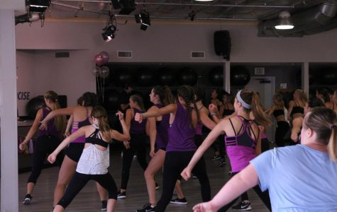 Jazzercise welcomes Girl Force