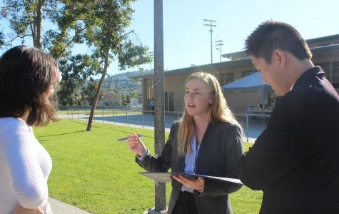 Teamwork and devotion propel speech and debate to the top