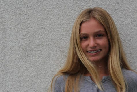 Sarah Brooks, 9