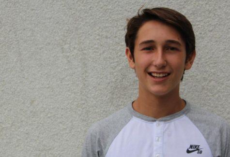 Sam Chacon, 10
