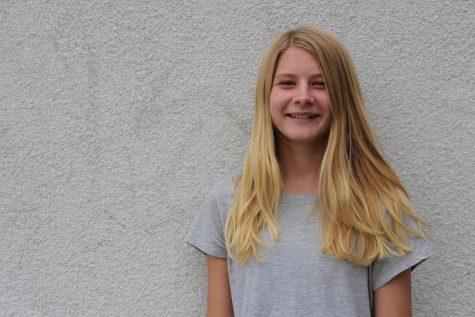 Stella Muehlhausen, 10