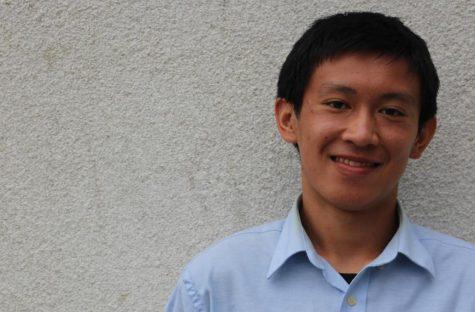 Richard Ho, 12