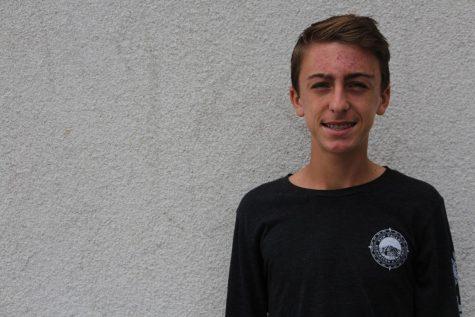 Jake Kremers, 10