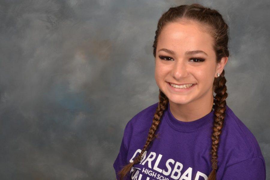 Alyssa Miller, 10