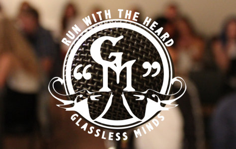 Run with the heard at Glassless Minds