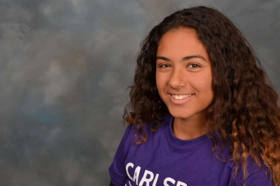 Kya Williams, 9