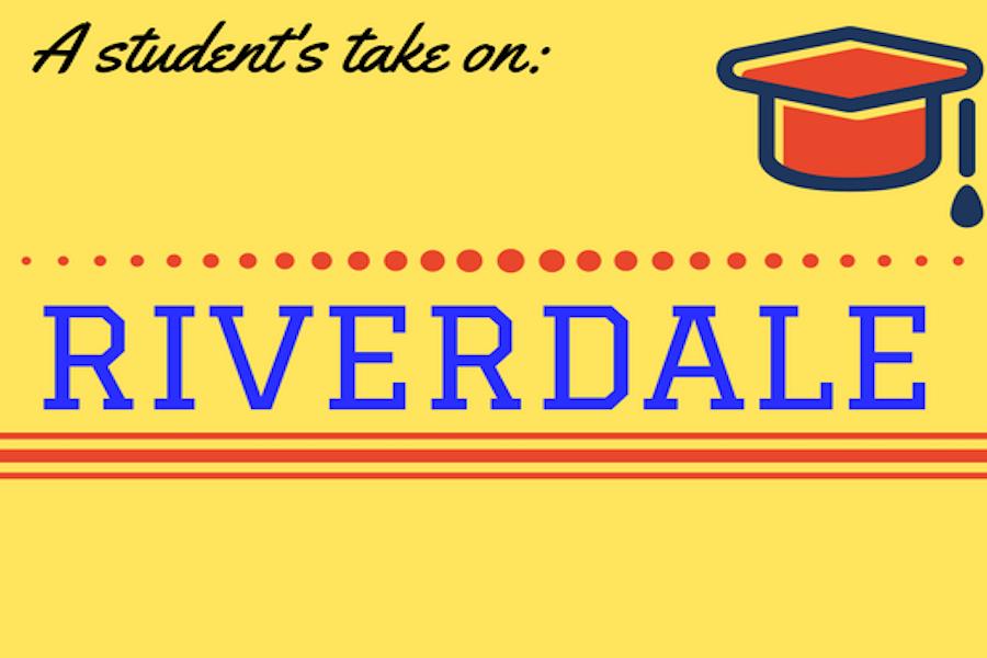 Review%3A+Riverdale