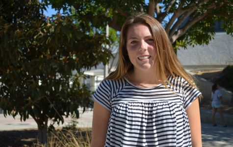 FEATURED ATHLETE: Kallie White, water polo