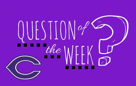 Question of the week: Nuclear weapons