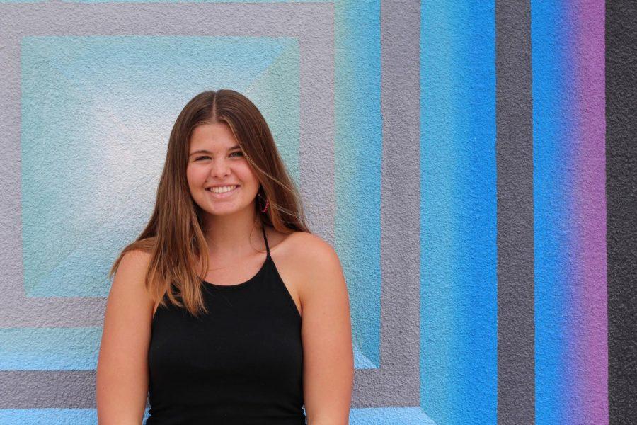 Emma Lupica, 12