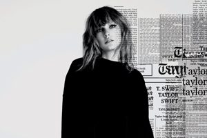 SWIFTY POSTER