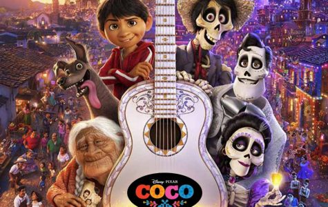 Coco: Diversity in children's movies