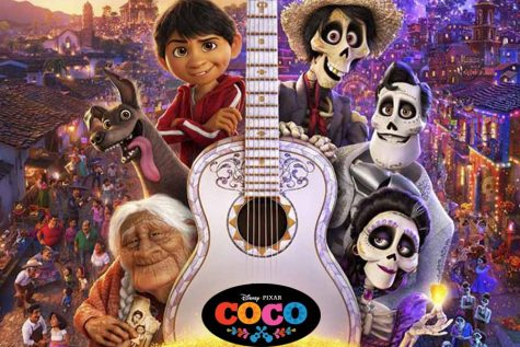 Coco: Diversity in children's movies