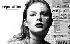Album review: reputation