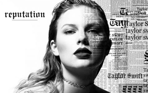Album review: reputation