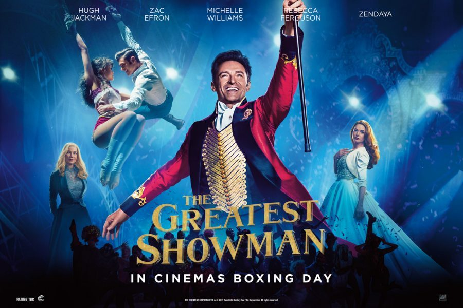 The Greatest Showman disappointing viewers
