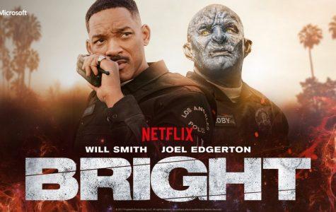 A 'Bright' new movie