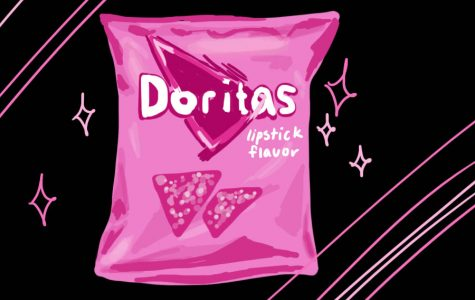 Lady Doritos: A snack designed to make women more invisible