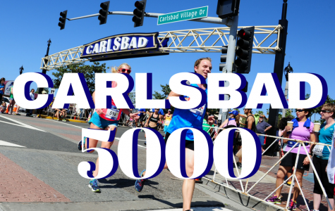 The Carlsbad 5000 celebrates its 33rd anniversary