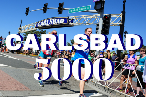 The Carlsbad 5000 celebrates its 33rd anniversary