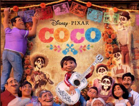 Coco breaks barriers