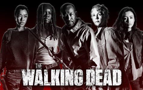 "Season eight review: ""The Walking Dead"""