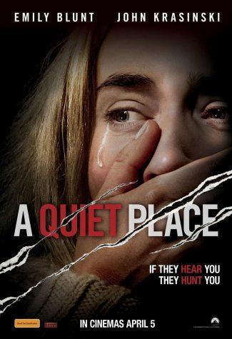 A Quiet Place silences critics