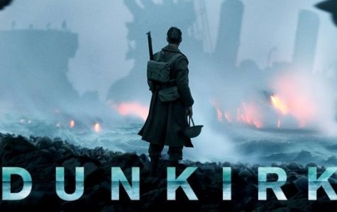 """Dunkirk"" re-created with modern technology"